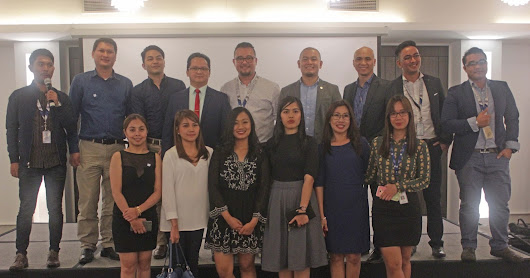 In Celebration of the 3rd Year Anniversary, Fil-Global Hosts 'Wine and Cheese Immigration Night'