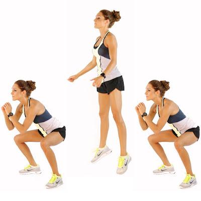 bài tập giảm mỡ đùi nhanh nhất an toàn hiệu quả cấp tốc trong 1 tuần