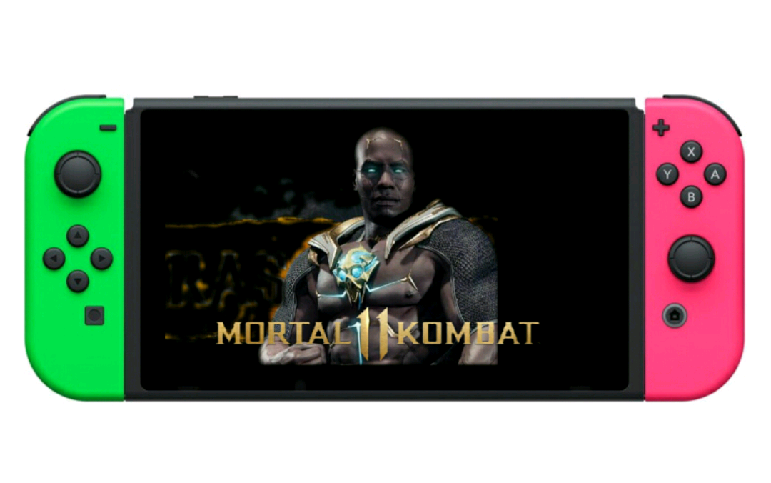 Mortal Kombat 11 Developer revealed that Nintendo Switch version is fantastic and unique