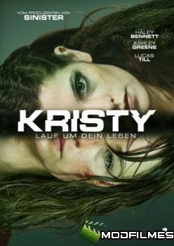 Capa do Filme Kristy: Corra Por Sua Vida