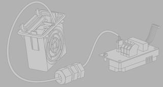 Instructions d'installation Accessoire pour onduleurs SMA ventilateur FANKIT01-10