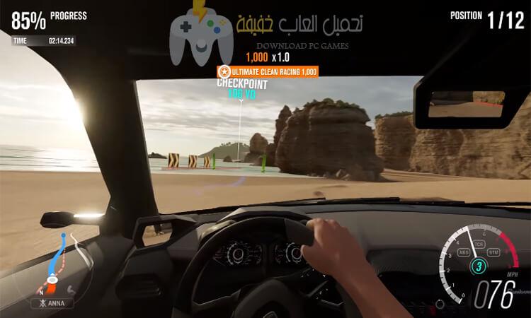 تحميل Forza Horizon 3 برابط مباشر