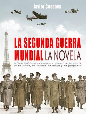 La segunda guerra mundial: el asesinato de Europa - Javier Cosnava (2016)