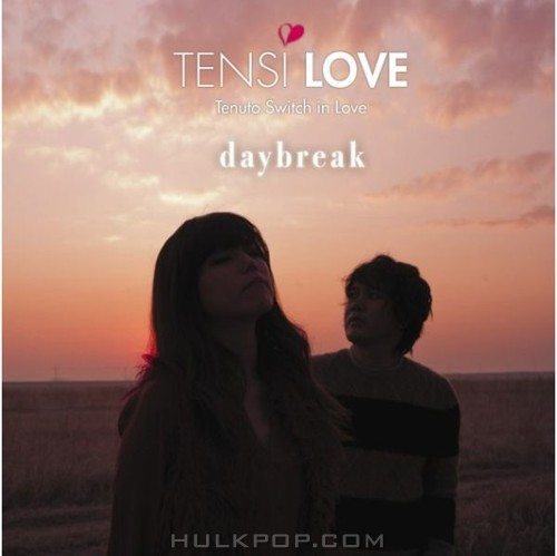 TENSI-LOVE – Daybreak [Repackage]