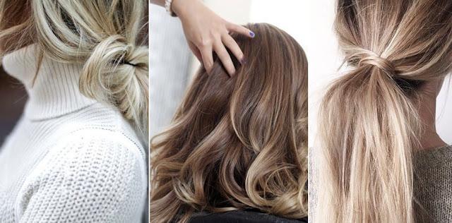 افضل خلطة لتكثيف الشعر