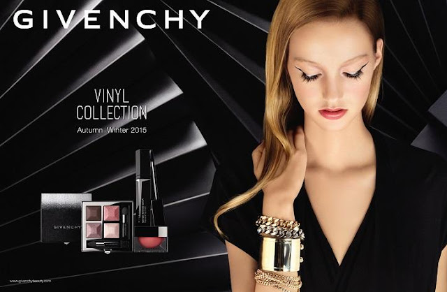 Givenchy Vinyl Collection
