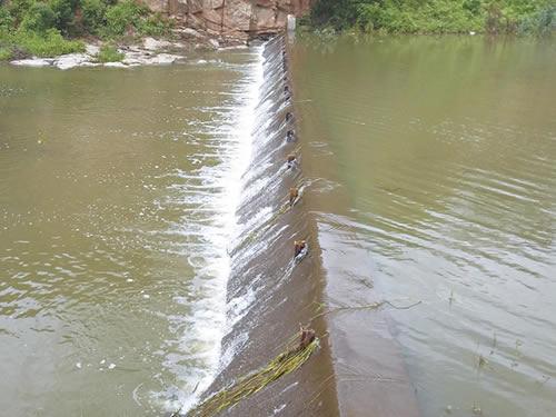 Chuvas não garantem aporte significativo