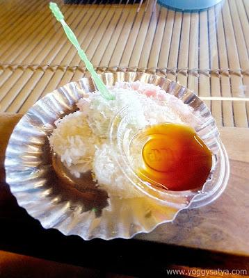 Lombok Idjo Food Blogger Kediri