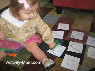 logic, reasoning, and your preschooler