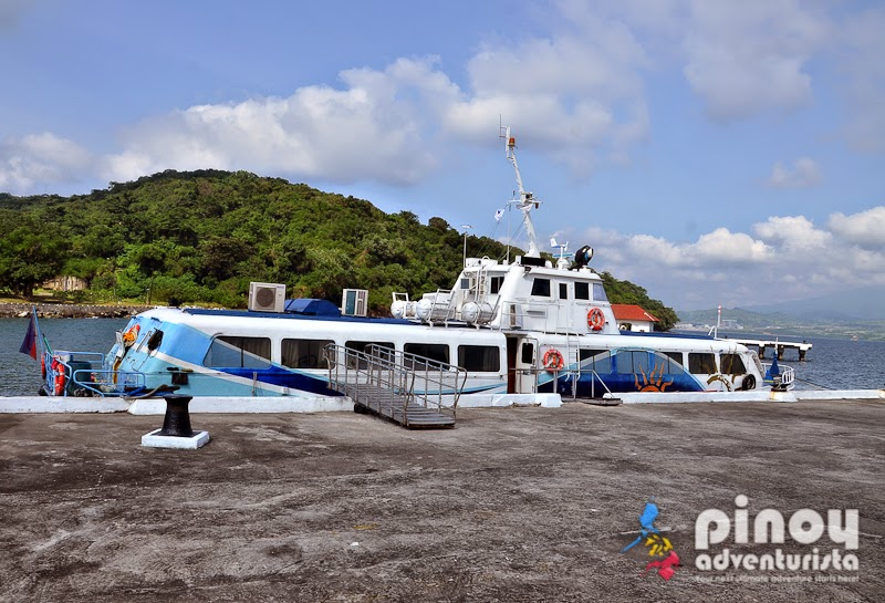 How To Get To Corregidor Island From Manila