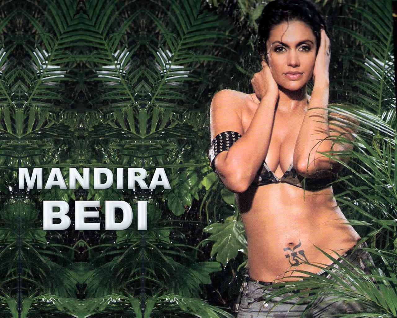 Mandira bedi sex free download