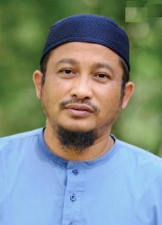 Abdullah Taslim, M.A.