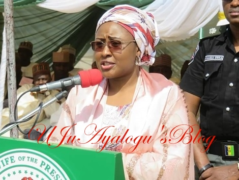 Aisha Buhari calls for more appointments for APC members