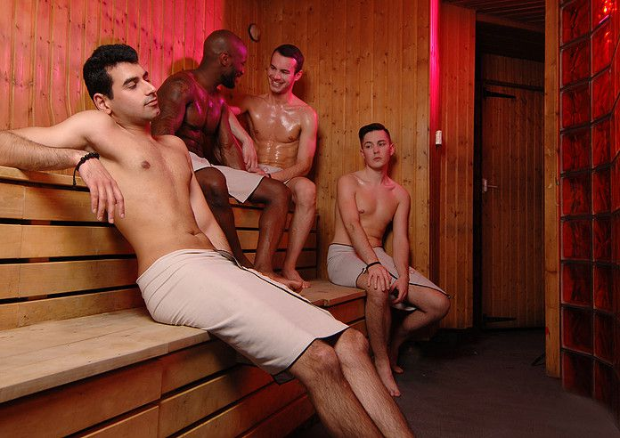 Frederick md gay sauna
