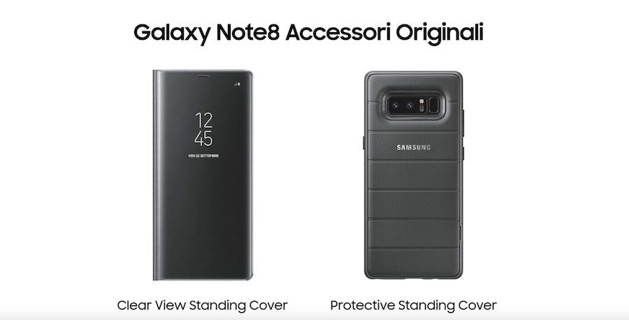 Canzone Samsung Pubblicità Galaxy Note 8 COVER, Spot Ottobre 2017