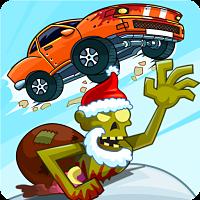 Tải Game Zombie Road Trip Hack Vô Hạn Brain Cho Android