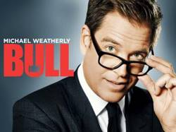 MICHAEL WEATHERLY'S CHARACTER DR. BULL IS BACK WITH A BRAND NEW SEASON