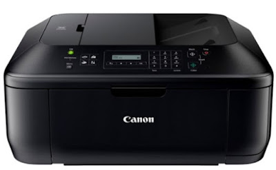 Canon MX 375 Télécharger Pilote Pour Windows et Mac