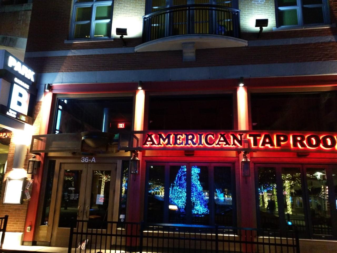 Rockville Nights: Pandora Seafood House and Bar opening at ...