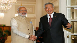 India, Singapore sign second protocol amending CECA
