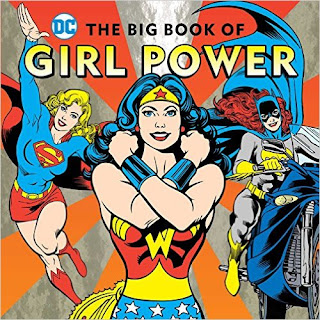 The Big Book Of Girl Power (DC Super Heroes) PDF
