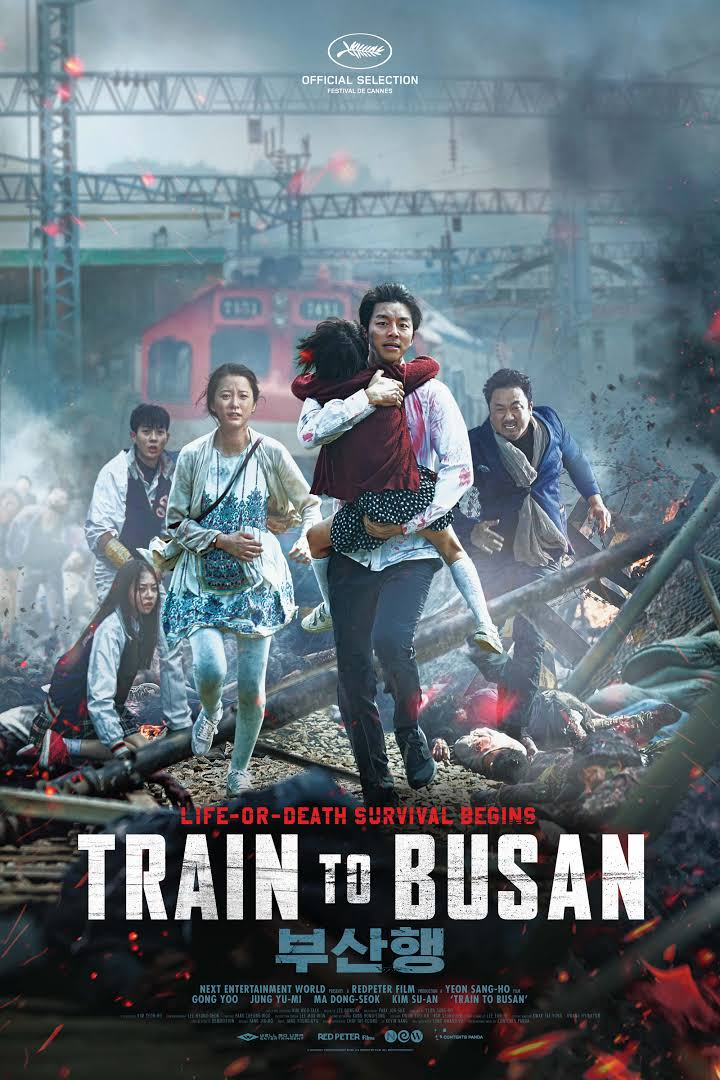Train to Busan (Invasão Zumbi) Legendado