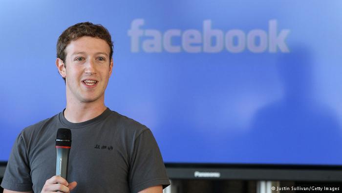 Mark Zuckerberg Mempunyai 7.500 Pasukan Khusus