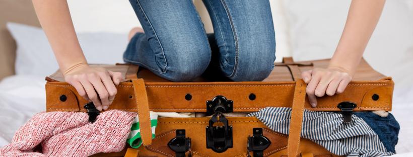 Férias | O que levar na mala?