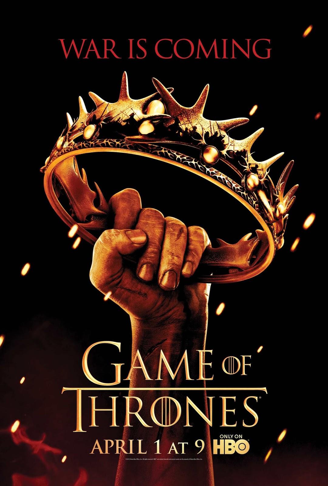 Game of Thrones SS02 ตอนที่ 1-10 ซับไทย/พากย์ไทย [จบ] HD