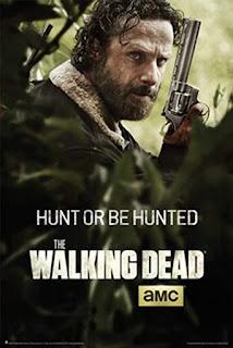 Download Film dan Movie The Walking Dead Season 5 Episode 1-16 Batch Subtitle Indonesia