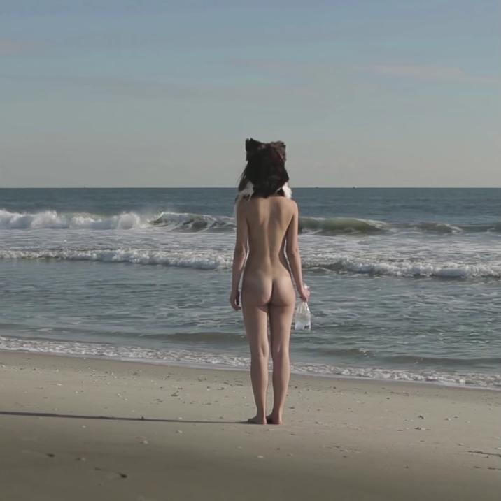 Wolkoff discute a questão de gêneros no belo e lúdico clipe de 'The Homecoming'