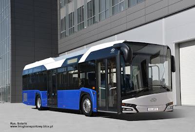 Nowy Solaris Urbino 12 LE