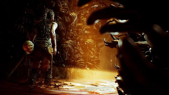 Hellblade Senuas Sacrifice PC Free Download Screenshot 3