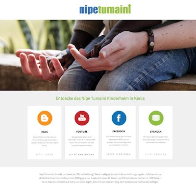 www.nipetumaini.org