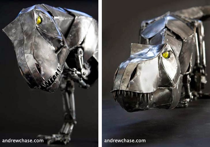 17-T-Rex-Andrew-Chase-Recycle-Fully-Articulated-Mechanical-Animal-www-designstack-co