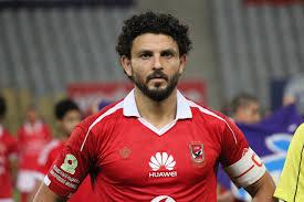 انتقال حسام غالي لاعب الاهلي رسميا للنصر السعودى
