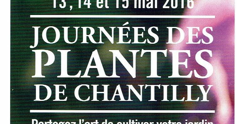 Arboretum adeline journees des plantes de chantilly mai - Fete des plantes chantilly ...