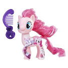My Little Pony All About Friends Singles Pinkie Pie Brushable Pony