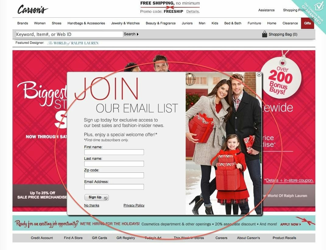 image regarding Carson Pirie Scott Printable Coupons named Carson pirie scott coupon codes in just retail outlet - Shoprite discount codes