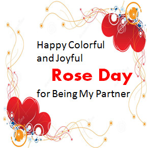 Latest and useful Rose Day Profile pic for whatsapp
