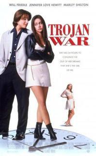 Trojan War en Español Latino