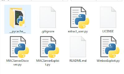 Script Exploit Winbox Mikrotik