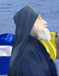 Ο ΓΕΡ. ΓΡΗΓΟΡΙΟΣ Ο ΔΟΧΕΙΑΡΙΤΗΣ ΓΙΑ ΤΟ ΜΕΤΑΝΑΣΤΕΥΤΙΚΟ