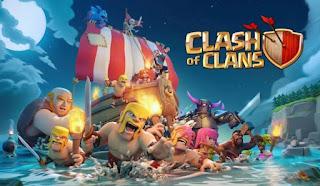 Clash of Clans v9.256.4 Mod Money