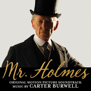 mr holmes soundtracks