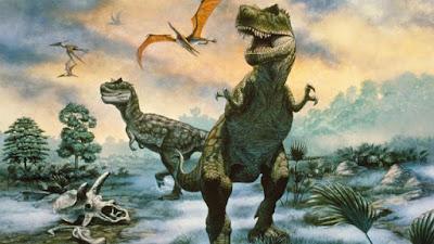 Δεινόσαυροι: Που οφείλεται η μεγάλη ποικιλία σε σχήματα και μεγέθη