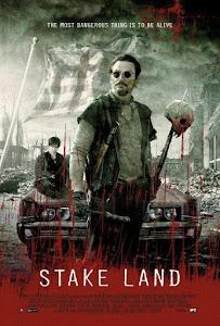 Stake Land Poster