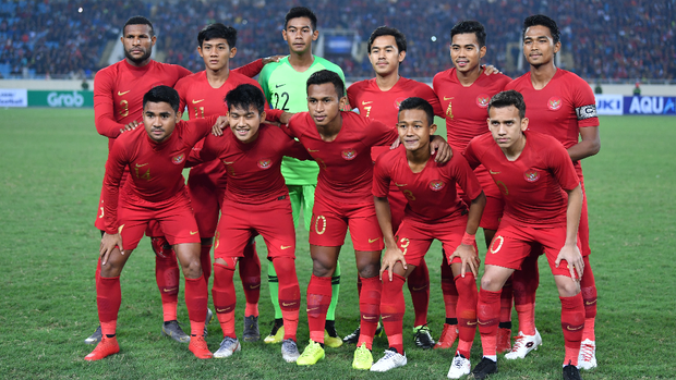 Timnas Umur 23 Kalah Dan Greg Nwokolo Sindir Suporter Indonesia 2019