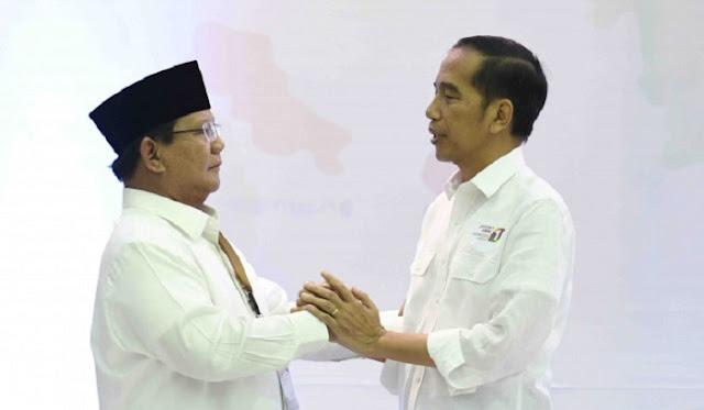 Posko Pemangan Prabowo-Sandi Akan Dipindah ke 'Kandang Banteng', PDIP: Loe Jual Gue Beli