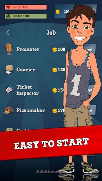 From Zero to Hero: Cityman APK MOD Dinheiro Infinito v 1.7.8